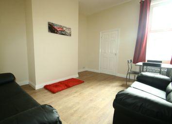 Thumbnail 2 bed flat to rent in Biddlestone Road, Heaton