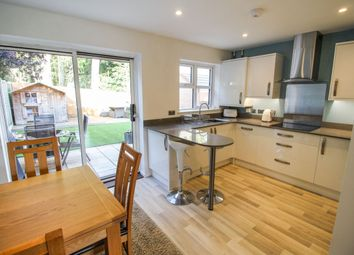 Thumbnail 3 bedroom semi-detached house for sale in Badger Rise, Portishead, Bristol