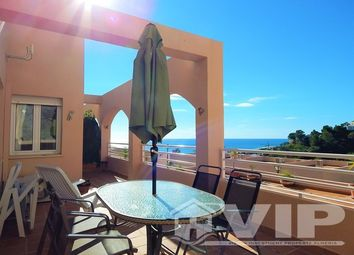Thumbnail 2 bed apartment for sale in Al Boroke, Mojácar, Almería, Andalusia, Spain