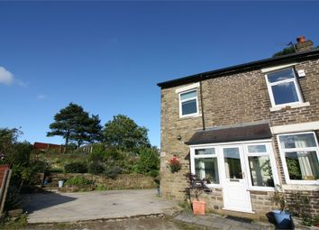 Thumbnail 4 bedroom cottage for sale in Shepherds Drive, Horwich, Bolton