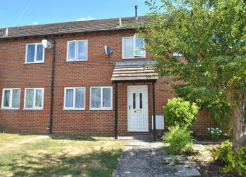 Thumbnail 2 bed property for sale in Queen Elizabeth Close, Didcot