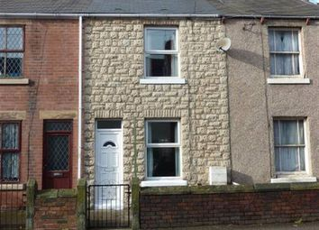 Thumbnail 2 bed property to rent in Old Hall Road, Brampton, Chesterfield, Derbyshire