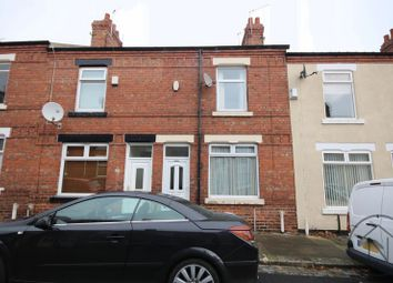 Thumbnail 3 bed terraced house to rent in Cumberland Street, Darlington