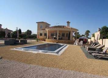 Thumbnail 4 bed detached house for sale in Catral, Alicante, Valencia, Spain