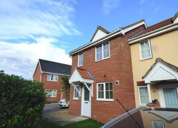 Thumbnail 2 bedroom end terrace house for sale in Norwich, Norfolk
