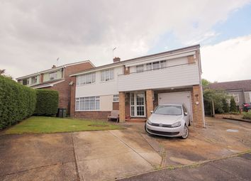 Thumbnail 5 bed detached house for sale in Barryfields, Shalford, Braintree
