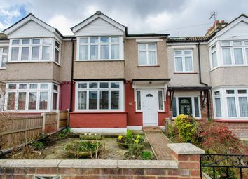 Thumbnail 3 bed terraced house for sale in Northridge Road, Gravesend