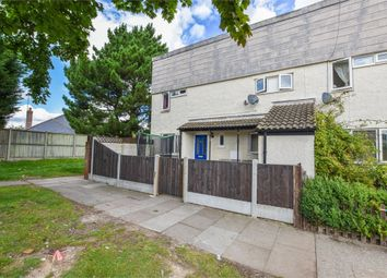 Thumbnail 3 bed semi-detached house for sale in Rangoon Close, Colchester, Essex