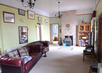 Thumbnail 4 bed detached house for sale in Old School Corner, Brettenham, Ipswich