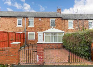Thumbnail 2 bed terraced house to rent in Windsor Road, Birtley, Chester Le Street