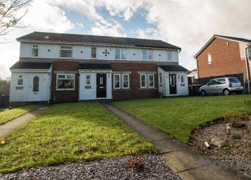 Thumbnail 3 bed terraced house for sale in Wisteria Drive, Lower Darwen, Darwen