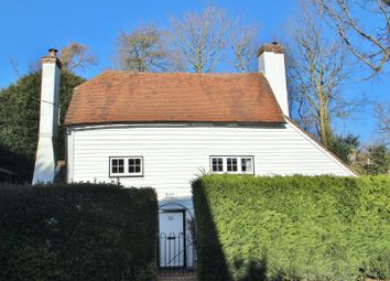 Thumbnail 4 bed detached house for sale in Fletching Street, Mayfield
