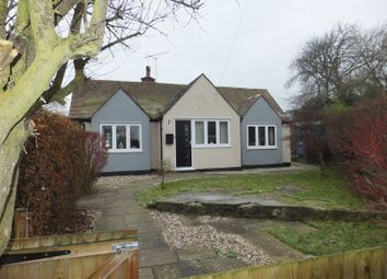 Thumbnail 3 bed bungalow for sale in Rye Lane, Otford, Sevenoaks