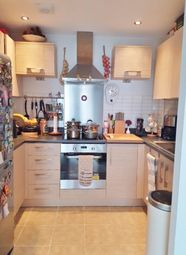 Thumbnail 1 bed flat to rent in Needleman Close, London