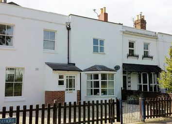 Thumbnail 3 bed terraced house for sale in Kingsholm Square, Gloucester