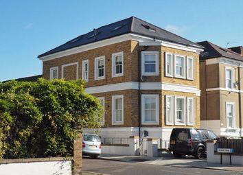 Thumbnail 2 bed flat for sale in Belmont Road, Twickenham