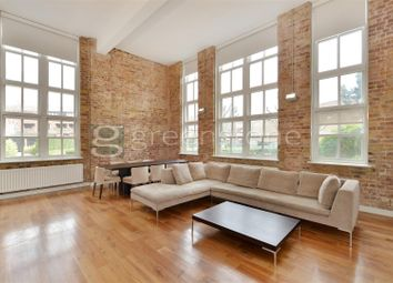 Thumbnail 2 bedroom property to rent in 25 Linstead Street, West Hampstead, London