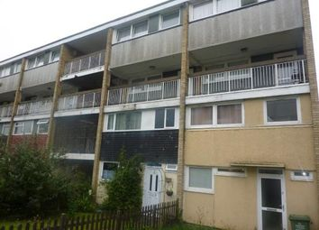 Thumbnail 3 bed maisonette to rent in Craylands, Basildon