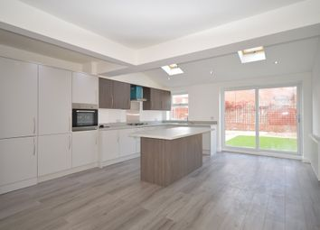 Thumbnail 3 bedroom semi-detached house for sale in Abbeyville, Blackpool