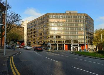 Thumbnail Office to let in Part Third Floor, City Gate East, Tollhouse Hill, Nottingham