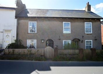 Thumbnail 2 bed cottage to rent in Fore Street, Kingskerswell, Newton Abbot, Devon.