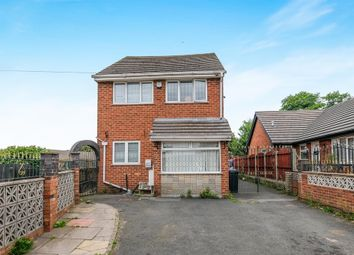 Thumbnail 4 bed detached house for sale in Kent Street, Dudley