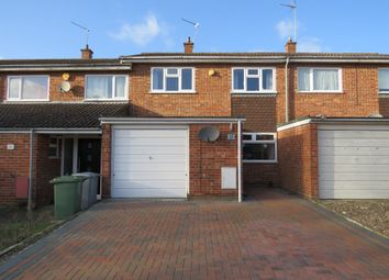 Thumbnail 3 bed terraced house for sale in Fairways, Hellesdon, Norwich
