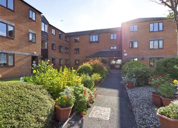 Thumbnail 2 bed flat for sale in Fonteine Court, Greytree Road, Ross-On-Wye, Herefordshire