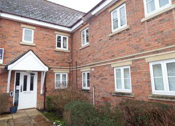 Thumbnail 2 bed flat to rent in Wade Court, Hatherley Lane, Cheltenham, Gloucestershire
