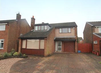 Thumbnail 3 bed property for sale in Inglehead, Preston