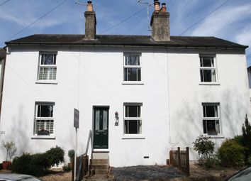 Thumbnail 2 bed terraced house for sale in Speldhurst Road, Southborough, Tunbridge Wells