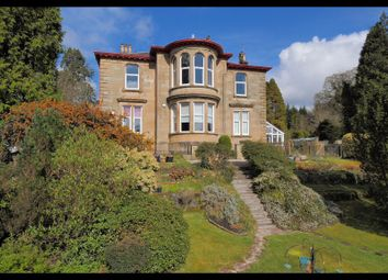 Thumbnail 5 bedroom flat for sale in Sinclair Street, Helensburgh, Argyll & Bute