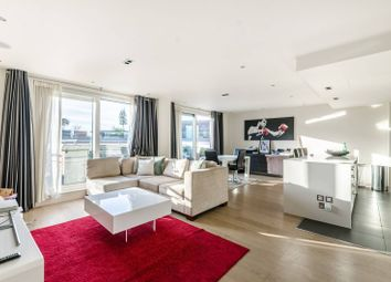 Thumbnail 2 bed flat to rent in Park Street, Chelsea Creek