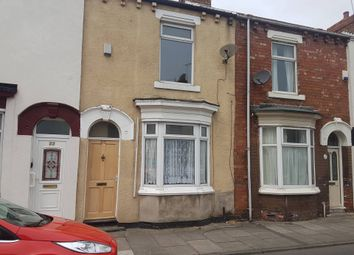 Thumbnail 3 bedroom terraced house for sale in Aske Road, Middlesbrough