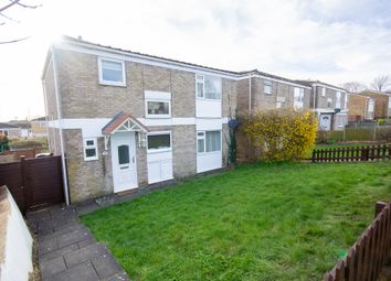 Thumbnail 3 bed detached house for sale in Larkhill Road, Yeovil