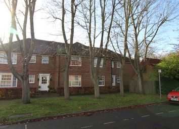 Thumbnail 1 bed flat for sale in Parkway Gardens, Welwyn Garden City