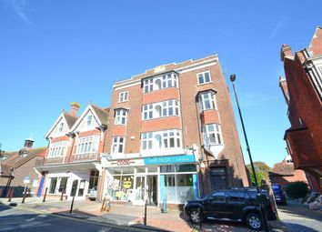 Thumbnail 4 bed flat for sale in Meads Street, Eastbourne
