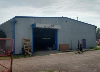 Thumbnail Industrial for sale in Aviation House, Aviation Way, Southend-On-Sea