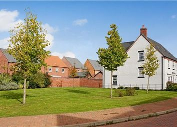 Thumbnail 6 bed detached house for sale in Pickwell Drive, Syston