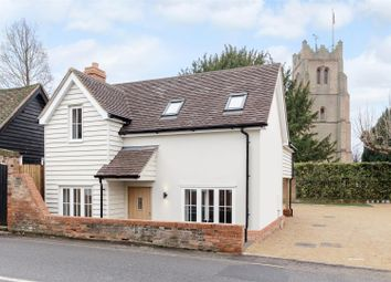 Thumbnail 2 bed detached house for sale in Stock Lane, Ingatestone