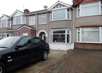Thumbnail 4 bed property to rent in Tile Hill Lane, Coventry