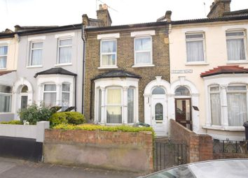 Thumbnail 3 bed terraced house for sale in Millais Road, London