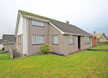 3 bed detached bungalow for sale in Langmead Road, Eggbuckland, Plymouth PL6