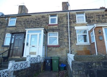 Thumbnail 2 bed terraced house for sale in Talwrn Road, Coedpoeth, Wrexham, Wrecsam