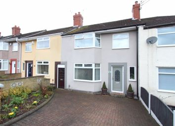 Thumbnail 3 bed terraced house for sale in Alwyn Avenue, Litherland, Liverpool