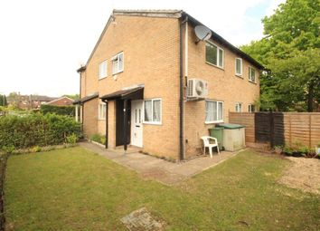 Thumbnail 1 bedroom property to rent in Sorrell Close, Luton