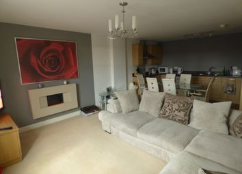 Thumbnail 2 bedroom flat to rent in Fern Court, Bramley, Woodlaithes