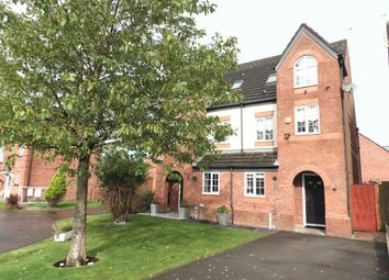 Thumbnail 3 bed semi-detached house for sale in Brett Close, Kirkby, Liverpool