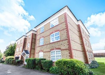 Thumbnail 2 bed flat for sale in Avon House, 1 Sydenham Avenue, London, .