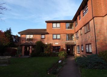Thumbnail 1 bed flat for sale in Holmleigh Court, Enfield, Middlesex